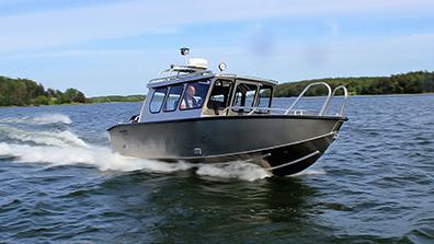 Alukin C 750