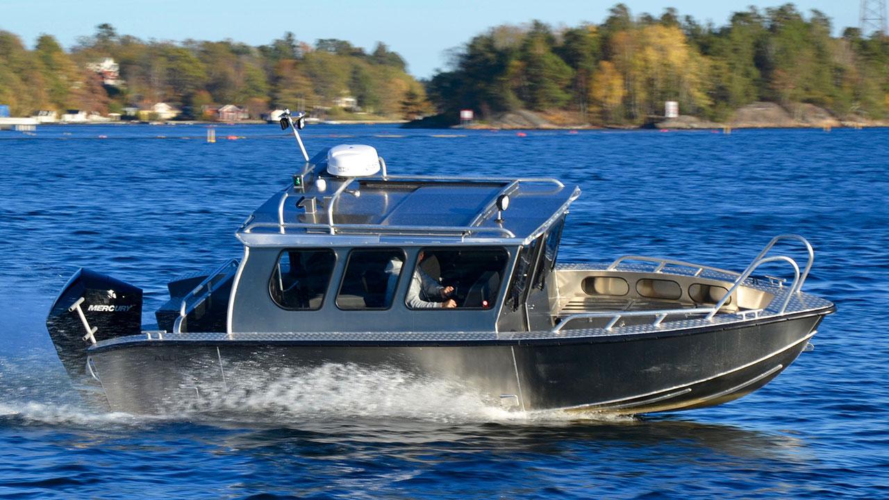 bottenmålning båt pris