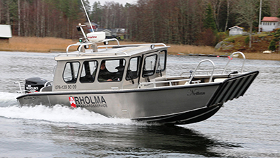 Alukin CW 750