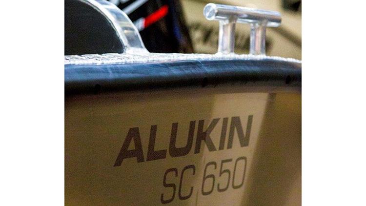 Alukin SC 650
