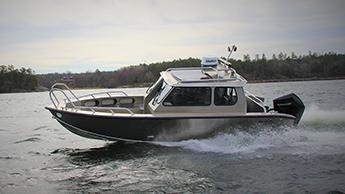 Alukin SC 750