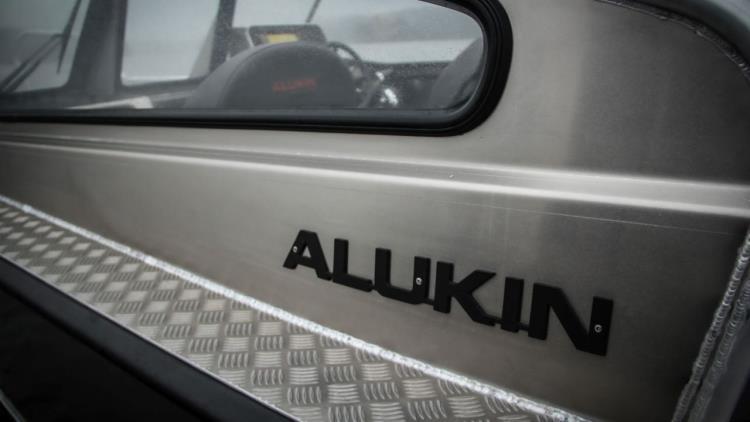 Alukin DP 650