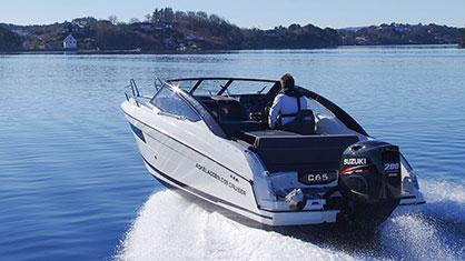 Askeladden C65 Cruiser: Askeladden C65Cr Midsommar-kampanj!