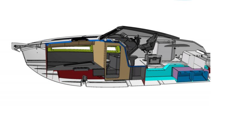 Askeladden C78 Cruiser