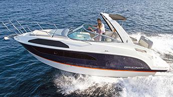 Bayliner 855 Cruiser