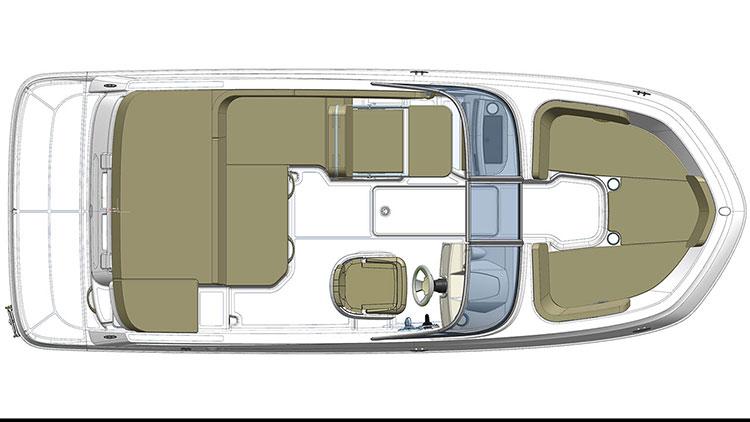 Bayliner VR5