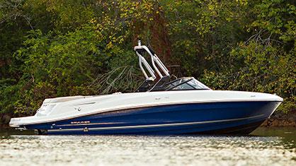 Bayliner VR6: Bayliner VR6--Snart är det sommar!