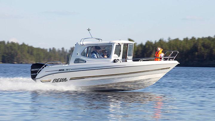Bella 580 C