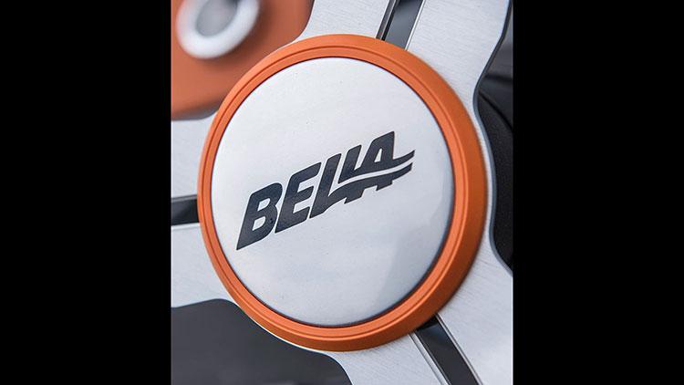 Bella 620 DC