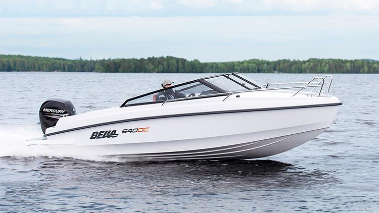 Bella 640 DC