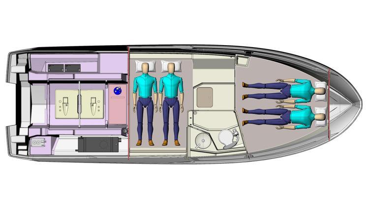 Askeladden C80 Cruiser TSI