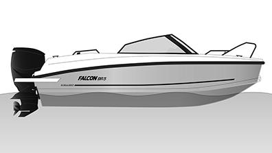 Falcon BR5
