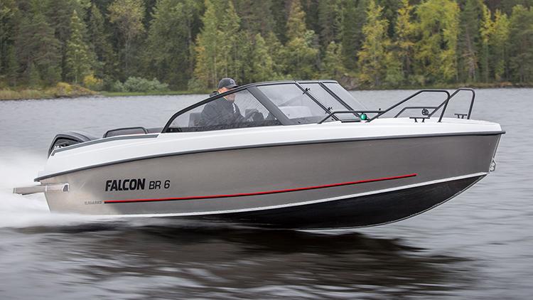 Falcon BR6