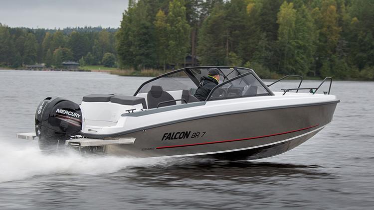 Falcon FALCON BR7
