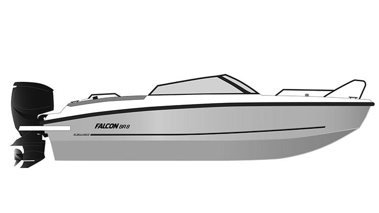 Falcon BR8