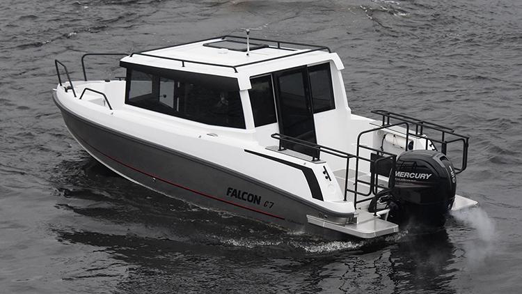 Falcon C7