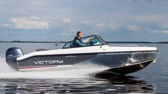 Victory 570 Cruiser