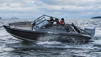 Silver Eagle 640 BRX