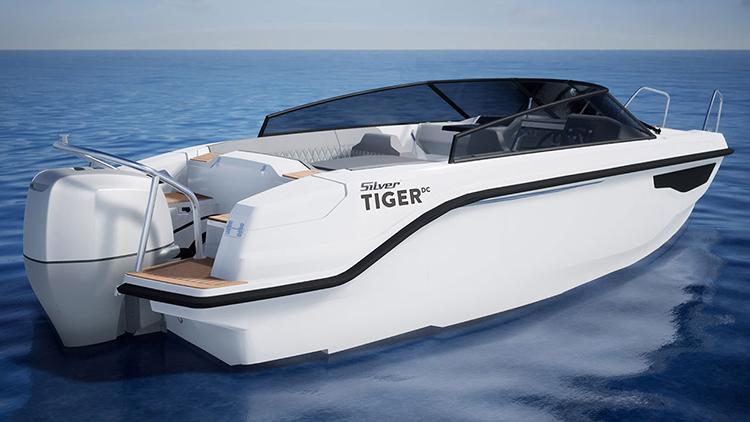Silver Tiger DCz