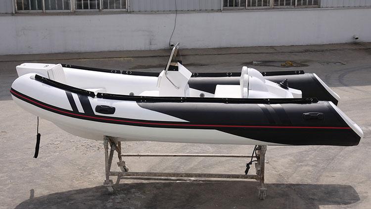 Suzumar 410 CC