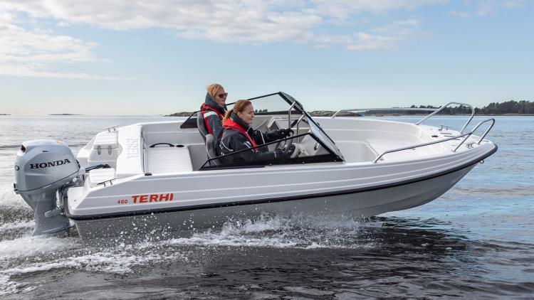 Terhi 480 Sport