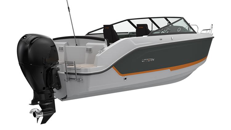 Uttern T59