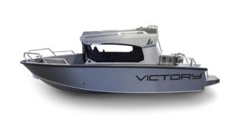 Victory A6 Cabin