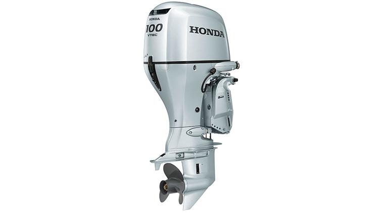 Honda BF100 LRTU