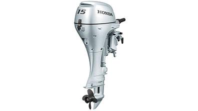Honda BF15 LRTU
