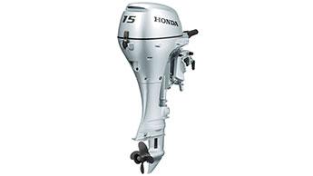 Honda BF15 SHU/LHU