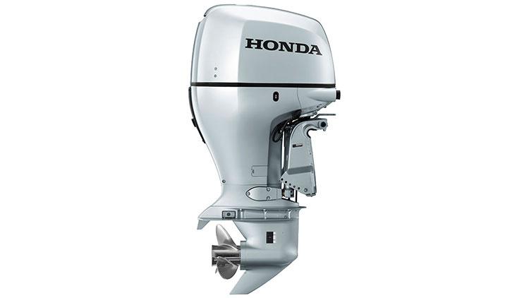 Honda BF150 LU/LCU/XU/XCU