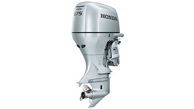 Honda BF175 XU