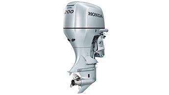 Honda BF200 LU/XU/XCU/XXU/DXU/DXCU