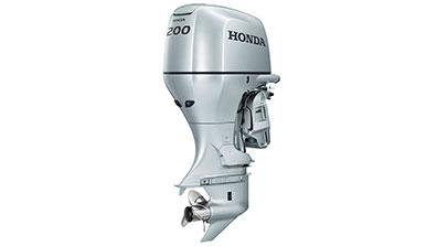 Honda BF200 XRU