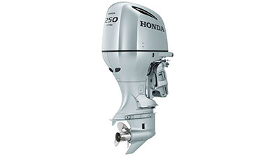Honda BF250 XRU