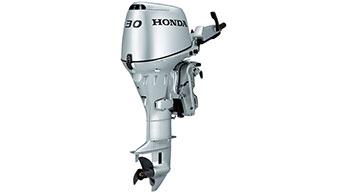 Honda BF30 SRTU/LRTU