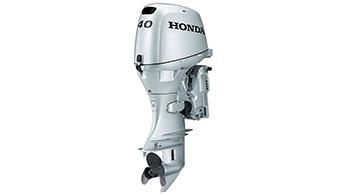 Honda BF40 LRTZ