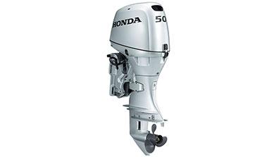 Honda BF50 SRTZ/LRTZ