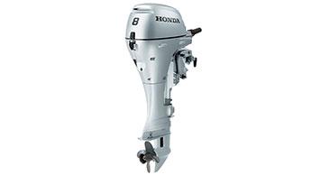 Honda BF8 SHSU/LHSU