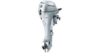 Honda BF8 SHU/LHU