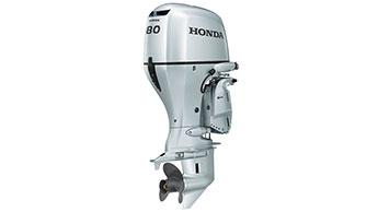 Honda BF80 LRTU