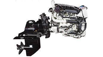 Mercury  Diesel TDI 3,0 230