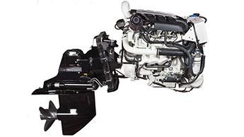 Mercury  Diesel TDI 3,0 260