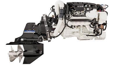 Mercury  Diesel TDI 4,2 335