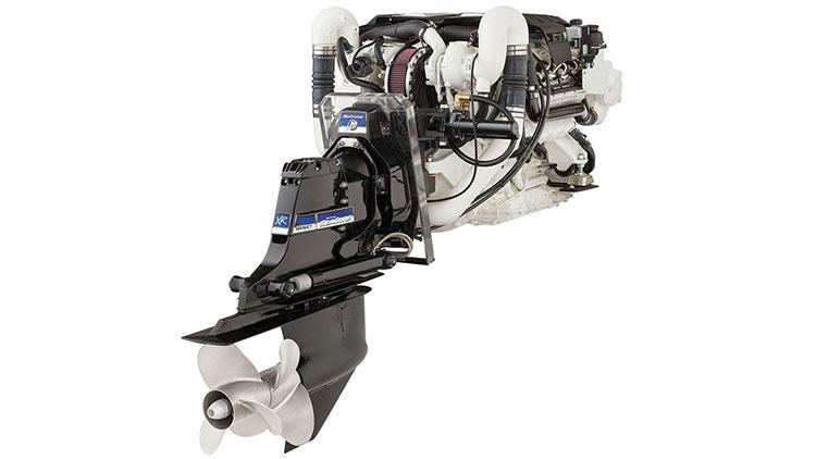 Mercury  Diesel TDI 4,2 370