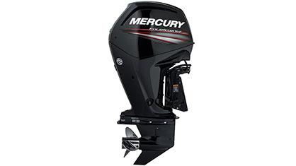 Mercury F115 ELPT/EXLPT/CXL EFI CT: Mercury re-powering kampanj