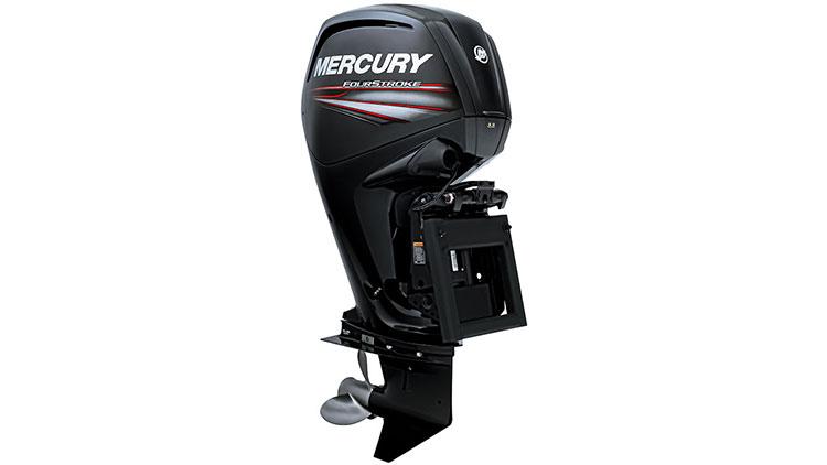 Mercury F115 ELPT/EXLPT EFI