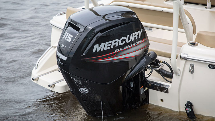 Mercury 115 Motor : Mercury f elpt exlpt efi bilder fakta priser mm