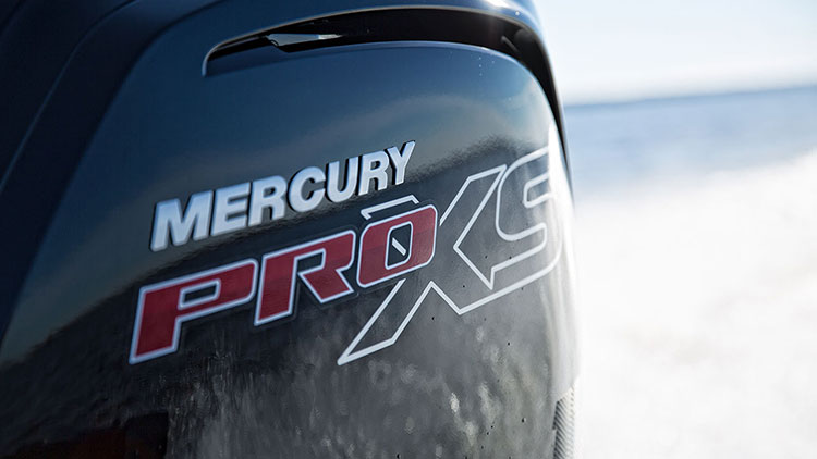 Mercury F115 ELPT/EXLPT EFI Pro XS