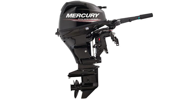 Mercury F15 EH/ELH